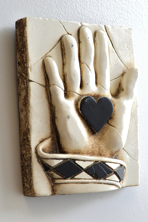 Love | Vivian Osal